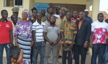 Assistance  aux victimes du conflit intercommunautaire à Guiglo : le gouvernement mobilise 11 millions Fcfa #Solidarité