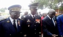 Reconnaissance du mérite pour loyaux services : le ministre ISSA Coulibaly décore 415 fonctionnaires ivoiriens