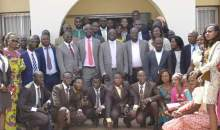 Côte d'Ivoire : l'Université de Man veut maintenir le cap de l'excellence