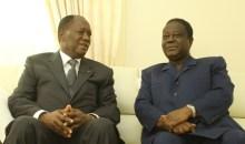Côte d'Ivoire : l'alliance des houphouëtistes évite de justesse son premier couac #Politique