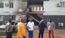 Côte d'Ivoire : récit d'une folle journée, 24 heures après la mutinerie à Bouaké #Forcesdel'ordre
