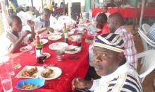 Côte d'Ivoire : la direction générale de la Matca offre une sortie détente à ses partenaires des médias #Azureti