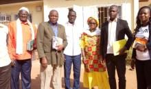 Côte d'Ivoire/Korhogo : l'OISSU veut expérimenter la licence digitale # Sport