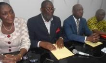 Côte d'Ivoire: le ministère de la Santé rassure les populations quant à l'ouverture très prochaine du centre de santé communautaire de Vridi 3 Pointe des fumeurs #RaymondeGoudouCoffie