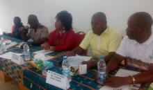 Lancement du projet PDMA : le groupe MESSER améliore le niveau de vie des agriculteurs# agriculture