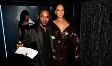 Grammy Awards 2018 : Rihanna arrache le prix du plus beau teint