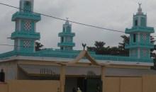 Côte d'Ivoire/Islam : totalement achevée, le maire Sylla Soualiho Kader livre la grande mosquée aux musulmans de N'Douci #Religion