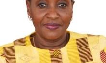 Côte d'Ivoire/Santé : Dr Raymonde Goudou Coffie se satisfait de l'évolution du PRSSE #Infrastructures