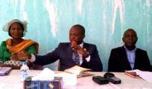 Côte  d'Ivoire / Municipales 2018 : Dr Tia André organise des consultations gratuites aux femmes de Man