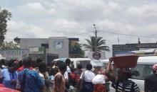 Côte d'Ivoire/la Compagnie ivoirienne d'électricité fait défoncer des portes à 3 heures du matin à Abobo: plusieurs personnes arrêtées #Fraude