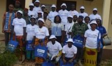 Côte d'Ivoire/Sécurité transfrontalière : l'OIM forme des relais communautaires et les forces de défense et de sécurité #PaixetCohésion