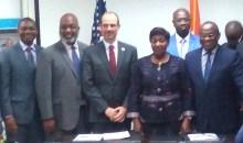 Côte d'Ivoire/Initiative présidentielle des USA contre le paludisme : DR Raymonde Goudou Coffie invite les populations à prendre soin des moustiquaires imprégnées #Santé