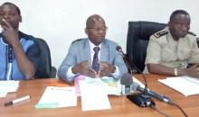 Côte d'Ivoire/Sénatoriales 2018 : le Superviseur de l'ex-district des savanes met en garde contre le faux procès fait au pouvoir #Korhogo