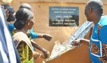 Côte d'Ivoire/Education : Pr Henriette Dagri Diabaté prête son nom à l'école primaire publique de Lataha #RégionduPoro