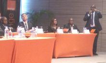 Téléphonie : Orange Côte d'Ivoire engage d'importants travaux de réhabilitation #RéseauQualité