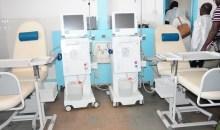 Côte d'Ivoire/Journée mondiale du rein : Le Professeur Gnionsahié et son équipe visitent le centre d'hémodialyse de Korhogo #Santé