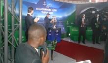 Côte d'Ivoire/UEFA Trophy Tour : Heineken offre la coupe aux grandes oreilles aux fans ivoiriens #Football