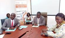 Côte d'Ivoire : l'Université de Man dresse un bilan satisfaisant