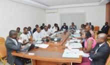 Accès à l'information : la CAIDP forme les patrons de presse en ligne de Côte d'Ivoire
