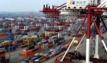 Chine : hausse de 8,2% du volume du fret ferroviaire