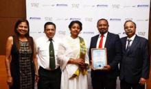 Ethiopian reçoit le prix de la « Compagnie aérienne internationale de fret à croissance la plus rapide de l'année »