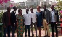 Côte d'ivoire : le Ministre Marcel Amon Tanoh invite la jeunesse ivoirienne à l'auto-emploi #Chômage