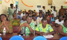 Autonomisation des Jeunes : 240 encadreurs de centres de vacances invités à être des modèles pour les enfants #Formation
