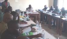 La présentation de la procédure judiciaire et sa mise en œuvre au menu de la deuxième journée de formation des OPJ #Forêts