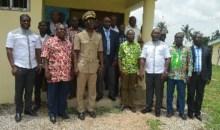 Côte d'Ivoire/Guiglo : l'Ong  Aconda/GHSA réalise un taux de plus de 80% #Santé