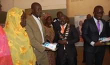Lutte contre les pesticides : la jeune chambre internationale ''arme'' les usagers #Korhogo