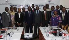 Côte d'Ivoire : un atelier s'ouvre sur les enjeux et les perspectives de la sous-traitance et du partenariat dans l'espace Uemoa #Bourses