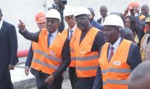 En visite à Abidjan /George Weah (Président du Libéria) révèle : « Notre problème, c'est l'électricité. C'est pourquoi nous sommes-là »