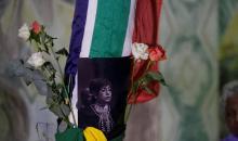 Décédée le 02 avril : la mort de Winnie Mandela attriste les africains
