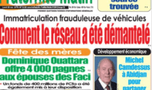 [Côte d'Ivoire Média] Pratiques anti-confraternelles de Fraternité Matin: des journalistes dénoncent