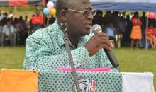 [Côte d'Ivoire-N'Douci] M. Téguy plaide pour la restauration du lycée