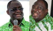 Côte d'Ivoire : le Ministre Adjoumani étale sur la place publique, le profond malaise qui secoue le secrétariat exécutif du Pdci #Politique