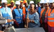 Développement local : la Fenascovici initie une usine de transformation de manioc à Arrah #IriéLouColette