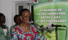 Côte d'Ivoire/8es assises de l'Aisa : La Ministre Bakayoko-Ly Ramata exhorte les chercheurs à trouver des solutions aux changements climatiques #Agriculture