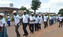 Côte d'Ivoire : L'état dégradant des routes, au centre des revendications des travailleurs de Guiglo