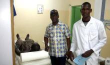 Dépistage gratuit de plusieurs pathologies : Le  Rotary Élixir  aux côtés des  populations démunies de Bouaké#santé