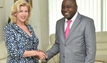 [Côte d'Ivoire Man]  Promotion et protection des droits de l'enfant: le Ramede-ci en fait son credo