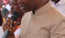 Elections municipales 2018 : les cadres et la base choisissent Coulibaly Aly Kader  #M'bengué