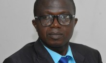 [Côte d'Ivoire Médias numériques] NANDO DAPA (Pdt de l'Ulpci) : « Nous allons mettre de l'ordre dans ces nouveaux médias… » (Allocution)