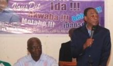 Bouaflé/Révision de la liste électorale : Charles Diby met les délégués PDCI en mission #Politique