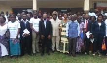 Côte d'Ivoire/Bouaflé : La Haute Autorité pour la Bonne Gouvernance sensibilise sur les conséquences de la corruption
