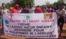 Côte d'Ivoire/Célébration de la Journée de l'Enfant Africain, Lataha abrite la 42eme édition dans la région du Poro #Korhogo
