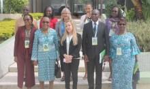 Côte d'Ivoire : 150 pédiatres ivoiriens et de la sous-région formés à Abidjan #Santé