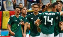 Coupe du monde 2018: le Mexique surprend l'Allemagne (1-0)