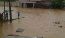 [Côte d'Ivoire Pluie diluvienne] Le point de la situation du drame dans la mi-journée