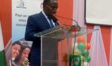 Côte d'Ivoire/Santé de la reproduction : Dr Aka Aouélé jette les bases pour le changement en faveur de la planification familiale